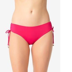 🧜🏼♀️NWT Anne Cole Side-Tie Bikini Bottoms